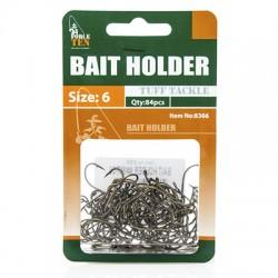 F10 Hooks / Baitholder (10)