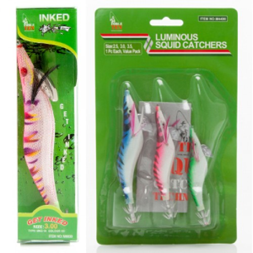 Lures