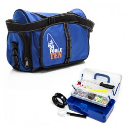 Tackle Boxes / Bags (9)