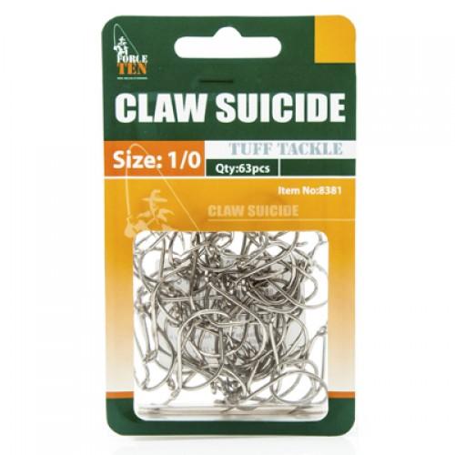 F10 Hooks / Suicide